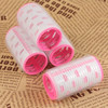 hot selling colored hair curl velcro roll