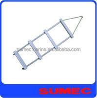Marine nylon rope Ladder 153140