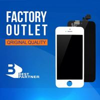 Wholesale lcd touch screen digitizer for iphone 5