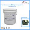 epoxy resin for led encapsulation