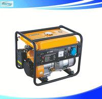 3.5kw Gasoline Generator JD Gasoline Generator Loncin Gasoline Generators