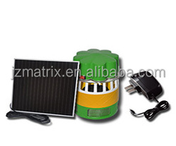 Hot selling solar Mosquito trap for home