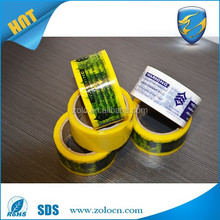 ZOLO factory direct & hot selling security tape, truck reflective tape