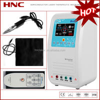 HNC factory offer back pain relief electrical stimulator machine potential therapy