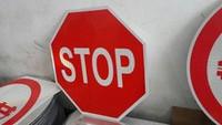 Road Safety Manufacturer High Standard Traffic Signs and Symbols