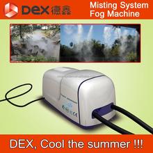 3.0L/min DEX brand best Fog machine from China