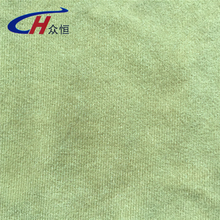China factory direct 100 polyester micro velboa fabric, super soft fleece fabric, golden shiny speckled velvet for sofa fabric
