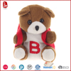 This year BSCI and WCA lovely cheap teddy bear bag for kids and girl