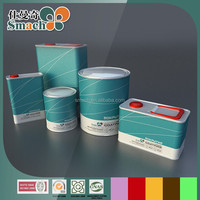 Smach Brand Auto Refinish Paint Liquid Hardener