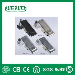 Hgh quality Zinc alloy electrical panel handle locks MS708