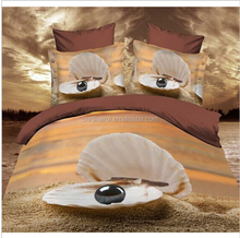 Fashion photo print 3D bedding set ,high quality cover bed sheet ,4Pcs bedding sets for wholesale