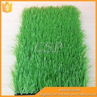 China Top Quality cheap fake grass for football field, soccer synthetic grass