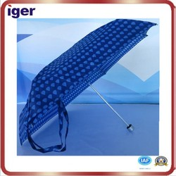 5 folding umbrella parts for sale