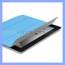 Magnetic Front Smart Cover for iPad 2 3 4 Stand Case