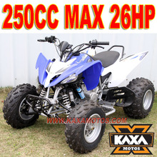 Cool Sports ATV 250cc