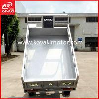 Guangzhou Manufacturer Three Wheel Cargo Mopeds