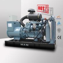 400kva power generator with man engine price,400kva power generator for sale