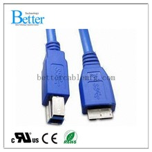 Good quality professional cable usb 3.0 hard disk