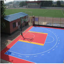 Waterproof Removable volleyball Sport Flooring