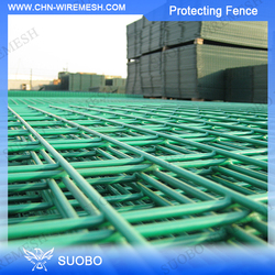 Wholesale Aluminum Fence Wood Plastic Garden Fence Anping Factory High Quality Railway Fence