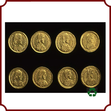 custom metal ancient roman coins value