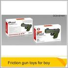 hot 2014 fricção arma de brinquedo de menino oc0187441