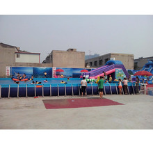 inflatable water parks inflatable buoy for water park