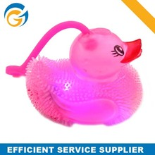 Promotion Duck Soft Rubber Ball for Handball for Sale