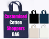 cotton hand bag with printing, wholesale cotton bags, designed cotton tote bag
