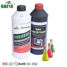 GAFLE Radiator antifreeze coolant hot sale
