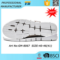China Flat Thick Shoe Sole Trader Manufacturers eva phylon outsole