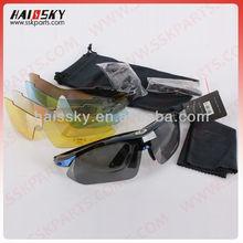 Motorcross goggles