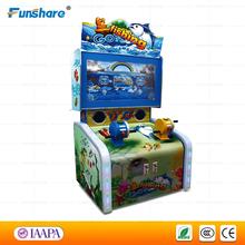 Funshare new hot arcade fishing game machine fishing arcade machine for sale
