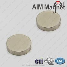 最高グレードn52ネオジム磁石