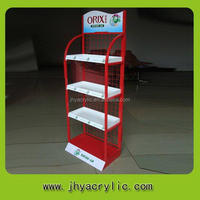 Contemporary hotsell wire rack/metal/alloy jewelry display stands