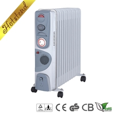 NEW design electric 7 fins/9 fins/11 fins/13 fins oil filled radiator heater