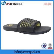 new beach slide sandal for man 2015 man spa eva slide sandal alibaba selling
