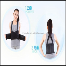 ifting Belt Premium Occupational Industrial Back Support