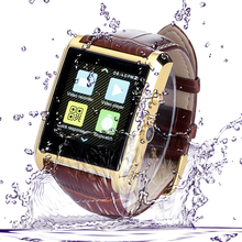 hot selling Android Wear watch mobile phone wifi smart bracelet hand watch mobile phone price in india