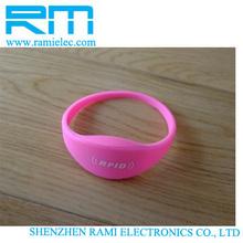 New Product Wholesale professional 125khz rfid wristband,nfc wristbands, active rfid wristband price