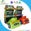 2015 new simulator arcade racing car game machine for kids