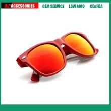 2015 New wayfarer sunglasses promotion sunglasses as gift,party sun glasses,beach shade