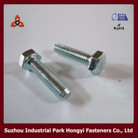 stud bolt nut m12 stainless steel hex flange bolt stainless t bolts