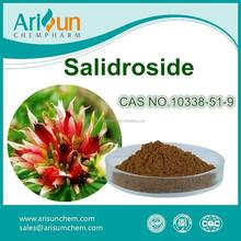 Factory Supply 1%-10% Rhodiola Rosea Salidroside Powder