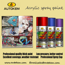 auto refinish coating 2k acrylic car paint Solid Color spray/auto refinishing paint