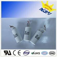 Latest hot selling!! good quality cylinder type power capacitor Fastest delivery
