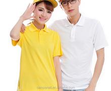 2015 Newest couple t shirt,plain white cotton t shirt,couple t-shirt