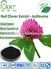 GMP Manufacturer Red Clover Plant Extract Powder