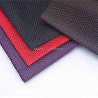 Make-to-Order Supply Type and 100% Polyester Material dark color print fabric