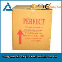 Top sales OEM cool design shipping gift packaging box,T-shirt carton mailing box